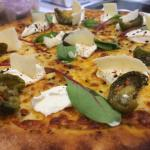 Esprit pizza