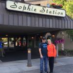 Foto de Sophie Station Suites