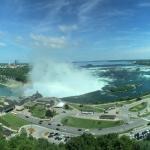 Foto de Marriott Niagara Falls Fallsview Hotel & Spa