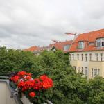 Foto de Hotel-Pension Rheingold
