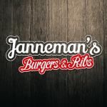 Photo of Janneman's Burgers & Ribs