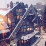 Foto de Crystal Lodge Hotel