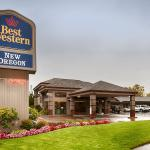 Photo of Best Western New Oregon