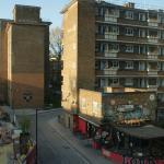 Foto de Travelodge London Southwark