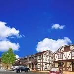 Rodeway Inn & Suites Newport News