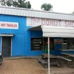 The Donut Shop Foto