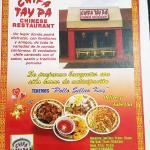 Foto de Chifa Taypa Chinese Restaurant