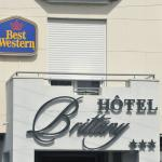 Photo de Best Western Brittany La Baule-Centre