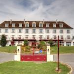 BEST WESTERN Hotel Ile-de-France