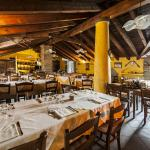 Photo of Ristorante Hotel Baita Cretaz