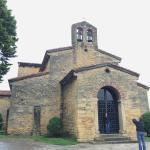 Foto de Iglesia de San Julián de los Prados