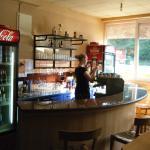 Hostel Bar