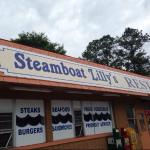 Steamboat Lilly's