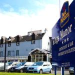 Photo of BEST WESTERN Kings Manor Hotel
