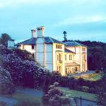Photo of The Falcondale Hotel