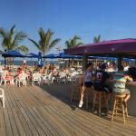Foto de Martell's Tiki Bar