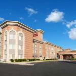Foto de Hampton Inn & Suites Salt Lake City Airport