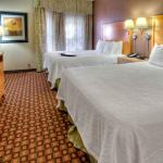Foto di Hampton Inn & Suites Nashville - Vanderbilt - Elliston Place