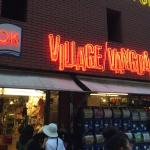 Village Vanguard Machida