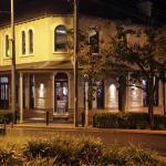 Milestone Hotel 195 Macquarie St Dubbo