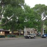 Creede Historic Museum - former train  depot