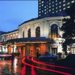オークラ ガーデンホテル上海(花園飯店上海)