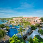 Barcelo Huatulco Beach Resort