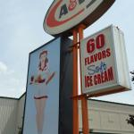 A & W Root Beer Drive-In