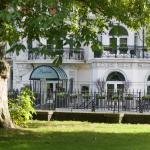 バリオーニ ホテル ロンドン