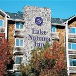 Photo of Lake Natoma Inn