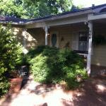 Lillie Marlene, A Fredericksburg, Texas Guesthouse Foto