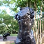 Lillie and Hugh Roy Cullen Sculpture Garden Foto