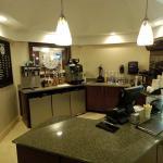 Jama's Coffee Corner
