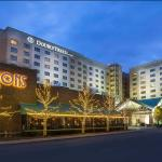Foto di Doubletree Hotel Chicago O'Hare Airport - Rosemont