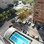 Photo of Hotel Vertice Sevilla