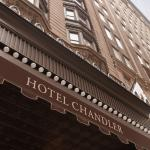 Photo of Hotel Chandler