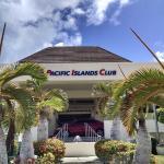 Foto de Pacific Islands Club