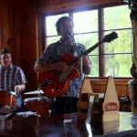 The Bootlegger's Restaurant- Country music and chicken wings!