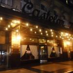 Habitación Hotel Castelar