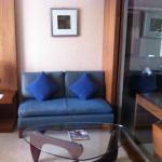Foto de Hilton Bandung