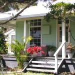 Foto de Huskisson Bed and Breakfast