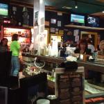 Sundown Sports Pub