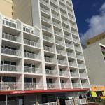 Oceanfront Balconies New For 2015!