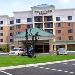 ‪Courtyard by Marriott Philadelphia Langhorne‬