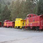 Foto de Railroad Park Resort