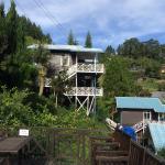 Entrance - Kinabalu Pine Resort Photo