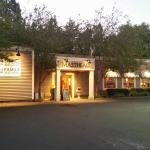 Masthead Restaurant