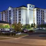 Embassy Suites by Hilton Denver - International Airport Foto