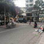 Пересечение с главной улицей