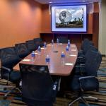 The Landing Boardroom